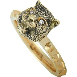 Gucci 18K Diamond Ring found on Bargain Bro Philippines from Ruelala for $999.99