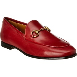 Gucci Jordaan Leather Loafer found on MODAPINS from Gilt for USD $639.99
