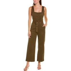 DL1961 Premium Denim Hepburn Jumpsuit found on MODAPINS from Ruelala for USD $45.99
