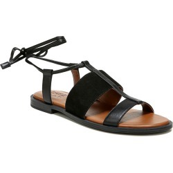 Naturalizer Fayee Leather Sandal found on Bargain Bro India from Ruelala for $29.99
