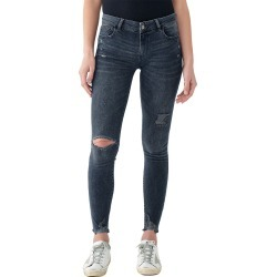 DL1961 EmmaLow-Rise Instasculpt Skinny Leg found on MODAPINS from Gilt for USD $69.99