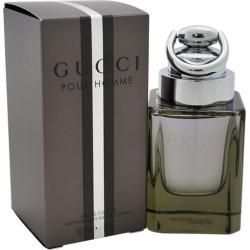 Gucci Men's 1.7oz Eau De Toilette Spray found on Bargain Bro India from Gilt for $45.99