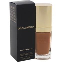 Dolce & Gabbana 1oz # 170 Golden Honey Perfect Luminous Liquid Foundation