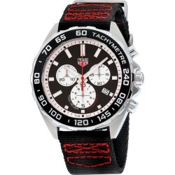 TAG Heuer Men's Formula 1 Watch found on MODAPINS from Gilt for USD $1049.99