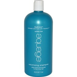 Aquage 33.8oz Seaextend Ultimate Colorcare with Thermal-V Volumizing Shampoo found on Bargain Bro Philippines from Gilt for $37.99