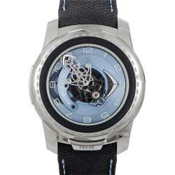 Ulysse Nardin Men's Fabric Watch found on MODAPINS from Gilt City for USD $69999.99