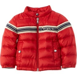 Moncler Haraiki Puffer Jacket found on Bargain Bro India from Gilt for $299.99