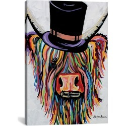 iCanvas Tobi Mori McCoo by Steven Brown found on Bargain Bro Philippines from Ruelala for $49.99