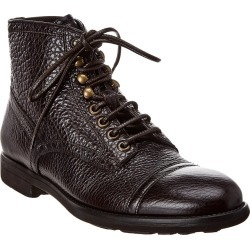 Dolce & Gabbana Lace-Up Leather Boot found on Bargain Bro India from Ruelala for $529.99