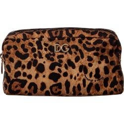 Dolce & Gabbana Rose Nylon Make-Up Bag found on Bargain Bro Philippines from Gilt City for $369.99