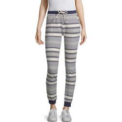 Sol Angeles Stripe Jogging Pant