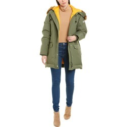 Kenzo Long Parka found on MODAPINS from Ruelala for USD $359.99