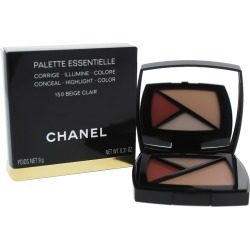 Chanel 0.3oz Beige Clair Palette Essentielle Conceal-Highlight-Color found on Bargain Bro Philippines from Gilt for $54.99