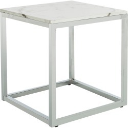 Safavieh Bethany Square End Table found on Bargain Bro from Gilt for USD $132.99
