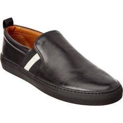 Bally Herald Leather Sneaker found on MODAPINS from Ruelala for USD $299.99