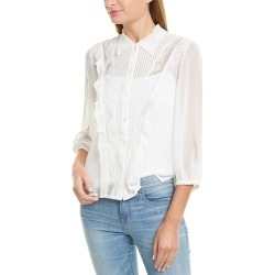 French Connection Amice Blouse found on MODAPINS from Ruelala for USD $39.99