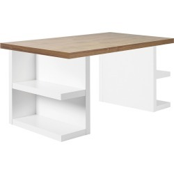 TemaHome Multi 71in Table Top found on Bargain Bro Philippines from Gilt for $779.99