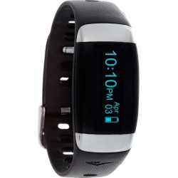 Everlast TR7 Activity Tracker and Heart Rate Monitor