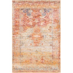 Unique Loom Barrington Machine-Made Rug found on Bargain Bro India from Gilt for $79.99