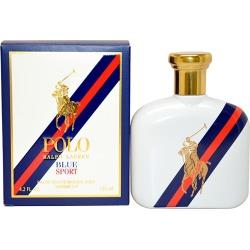 Ralph Lauren Polo Blue Sport Men's 4.2oz Eau De Toilette Spray found on Bargain Bro India from Gilt for $65.99