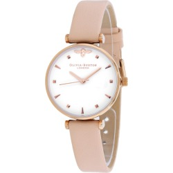 Olivia Burton Women's Embellished Watch