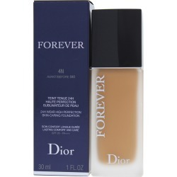 Christian Dior 1oz 4N Neutral Dior Forever Foundation SPF 35 found on Bargain Bro Philippines from Ruelala for $43.99