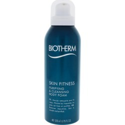 Biotherm 6.76oz Skin Fitness Purifying & Cleansing Body Foam found on Bargain Bro Philippines from Gilt City for $25.99