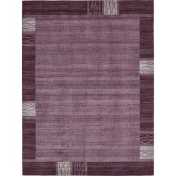 Unique Loom Sarah Machine-Made Rug found on Bargain Bro India from Gilt City for $29.99