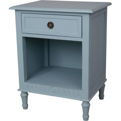 East at Main Adeline Nightstand found on Bargain Bro Philippines from Ruelala for $299.99