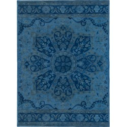 Surya Mykonos Hand Tufted Wool Rug found on Bargain Bro India from Gilt City for $889.99