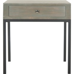 Safavieh Adana End Table With Storage Drawer found on Bargain Bro India from Gilt for $139.99