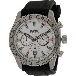 Michael Kors Men's Rubber Watch