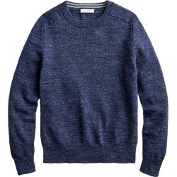 Crewcuts by J.Crew Uneven Budding Crew Sweater