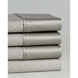 Ralph Lauren 400TC Bedford Jacquard Sheeting Collection found on Bargain Bro India from Gilt City for $139.99