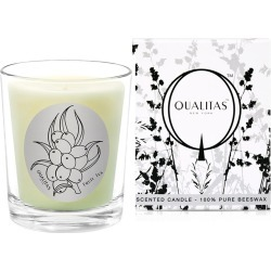 Qualitas Fruit Tea Scented Beeswax Candle
