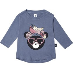 huxbaby Fruit Bear Top