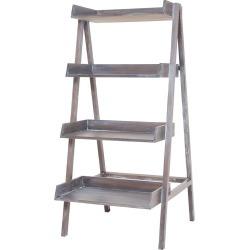Artistic Home Stack Ladder