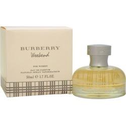 Burberry 1.7oz Weekend Eau de Parfum Spray found on Bargain Bro Philippines from Gilt City for $33.99