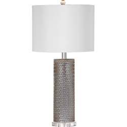 Bassett Mirror Nina Table Lamp found on Bargain Bro India from Gilt for $179.99