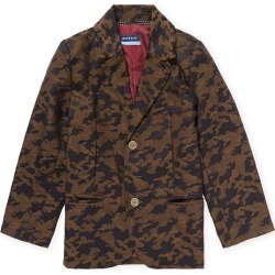 Andy & Evan for Little Gentlemen Camouflage Woven Blazer found on Bargain Bro India from Gilt City for $15.99