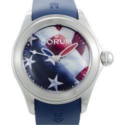 Corum Men's Rubber Watch found on MODAPINS from Ruelala for USD $1649.99