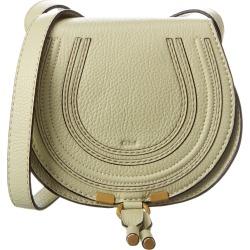 Chloe Marcie Mini Leather Shoulder Bag