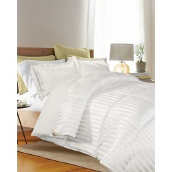 Blue Ridge Home Kathy Ireland Essentials Damask 3Pc Reversible Down Alternative Comforter Set