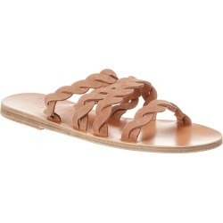 Ancient Greek Sandals Kynthia Suede Sandal found on MODAPINS from Ruelala for USD $129.99