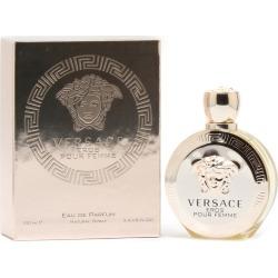 Versace Women's 3.4oz Eros Pour Femme Eau de Parfum Spray found on Bargain Bro India from Gilt for $79.99