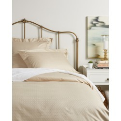Ralph Lauren 400TC Bedford Jacquard Duvet Collection found on MODAPINS from Ruelala for USD $95.99