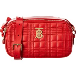 Burberry Micro TB Quilted Leather Camera Bag found on Bargain Bro India from Gilt City for $911.00
