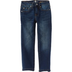 7 For All Mankind Paxtyn Skinny Leg Jean found on MODAPINS from Ruelala for USD $35.99