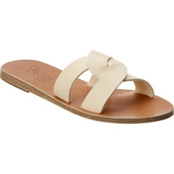 Ancient Greek Sandals Desmos Leather Sandal found on MODAPINS from Ruelala for USD $199.99
