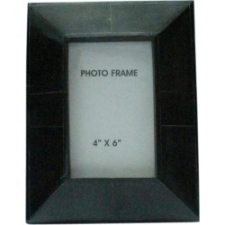 4x6in Horn Wide Frame found on Bargain Bro India from Gilt for $39.99